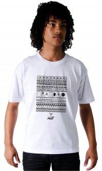 Camiseta Gratidão Desenho - Casal Ruts