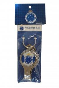 Chaveiro Cortador Abridor do Cruzeiro