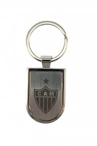 Chaveiro Brasão do Atlético Mineiro