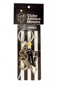 Chaveiro Chuteira do Atlético Mineiro