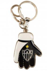 Chaveiro Luva do Atlético Mineiro
