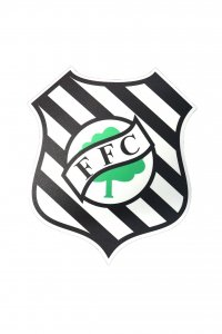 Mouse Pad Escudo do Figueirense