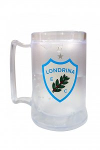Caneca Gel Incolor 400ml do Londrina