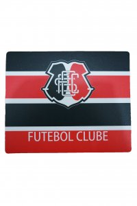 Mouse Pad Retangular Escudo do Santa Cruz