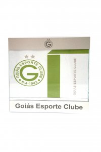Porta Foto Escudo do Goiás