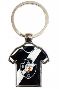 Chaveiro Camisa do Vasco